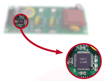 ESICC (Ecombi Smart Input Charge Control).